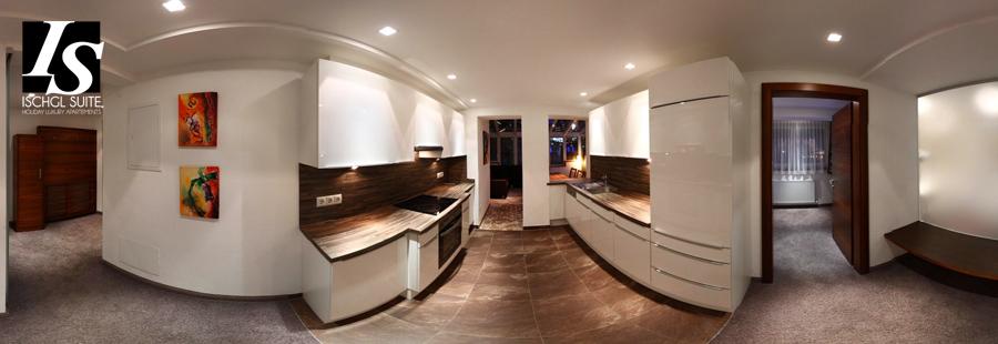 Atrium Küche