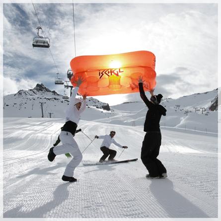 ski fahren ischgl